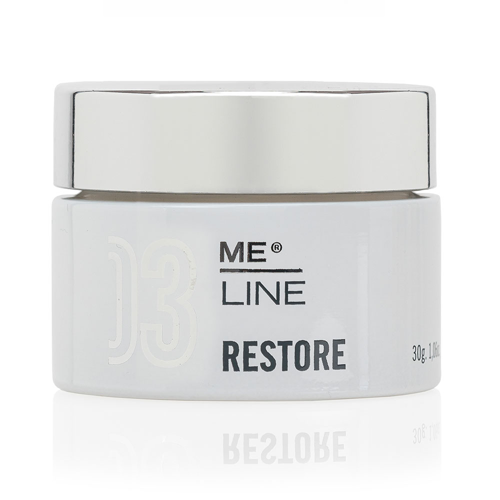 03 Me Line RESTORE – Silnie zmiękczający, natłuszczający krem regenerujący